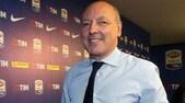 Juventus, Marotta: «Bonucci? Ha scelto lui di andare via»