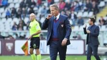 Serie A Torino, Mihajlovic: «Sconfitta ingiusta contro la Roma»