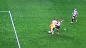 Udinese-Juve, rosso? Su Mandzukic era rigore!