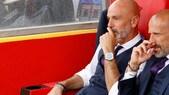 Serie A, Pioli: «Brava Fiorentina. Nessun caso Babacar»