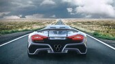 Hennessey Venom F5, sarà l'auto più veloce del mondo