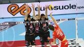 Volley: Superlega, rinviata Civitanova-Ravenna