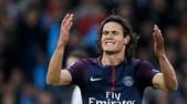 Ligue 1, Marsiglia-Psg 2-2: Cavani evita il ko. Espulso Neymar
