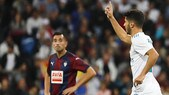 Liga, Real Madrid-Eibar 3-0: Zidane terzo dietro Valencia e Barcellona