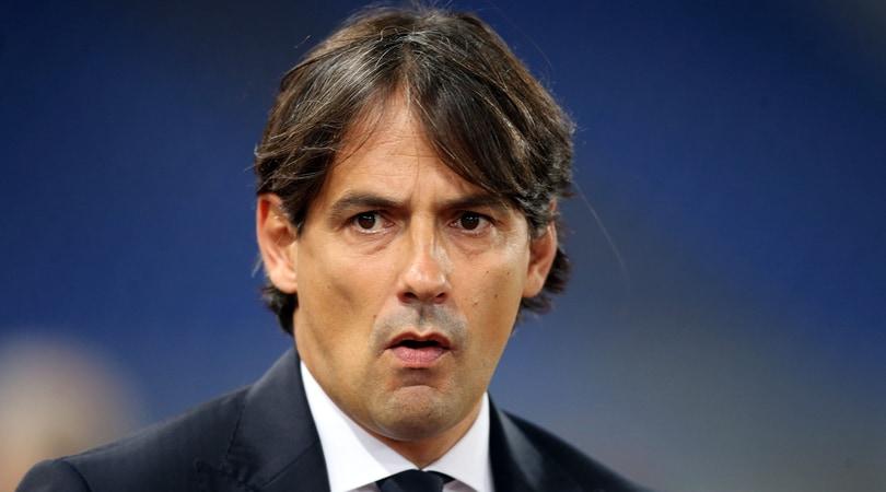 Lazio, Inzaghi: «Anna Frank? Poche mele marce»