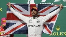 F1 Usa, Hamilton: «Presto per cantare vittoria»