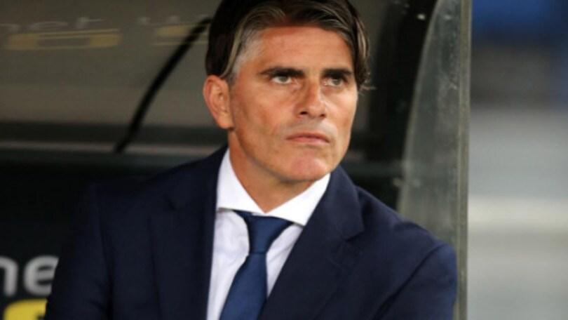 Serie A Cagliari, Lopez: «A testa alta contro una grande Lazio»