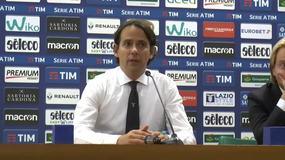 """Inzaghi: """"Buon momento, Immobile come mio fratello"""""""