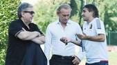 Serie A Genoa, Perinetti teme il Napoli: «Ci appelliamo ai santi»