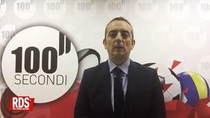 I 100 secondi di Pasquale Salvione: Bonucci, è il momento della svolta