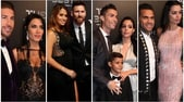 Stelle e bellezze a Londra per i Fifa Football Awards!