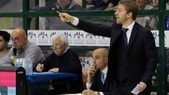 Serie A2, Andrea Turchetto nuovo coach della Leonis Roma