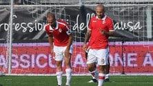 Serie B Brescia-Bari 2-1: non basta Galano