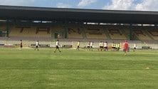 Serie C, Trapani-Catanzaro 3-3: Onescu firma la rimonta