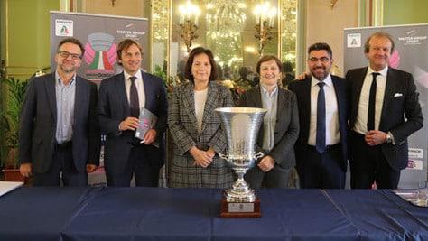 Volley: presentata a Novara la sfida di Supercoppa