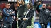 Dall'Inghilterra: «Un ex Lazio per la panchina del Leicester»