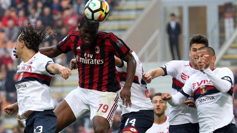 Serie A, Milan-Adidas: è addio. Era sponsor dal 1998
