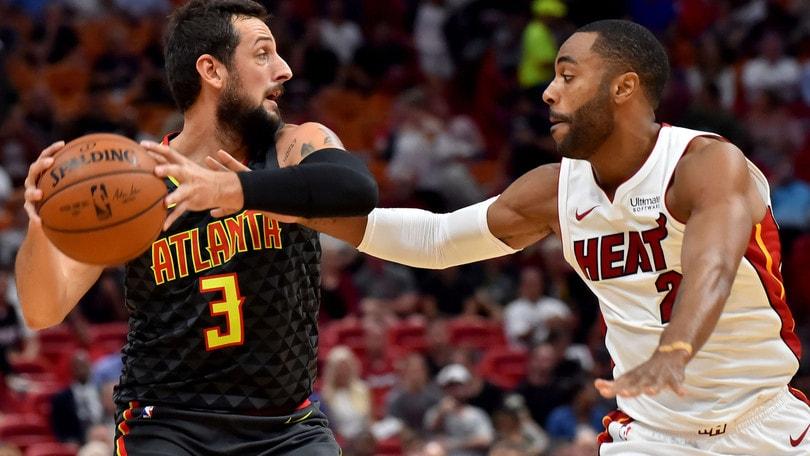 NBA, Belinelli ha scelto: andrà ai 76ers