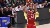 Eurolega, stasera Milano fa visita al Maccabi