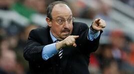 Benitez: «Ct della Spagna? Chissà un giorno»