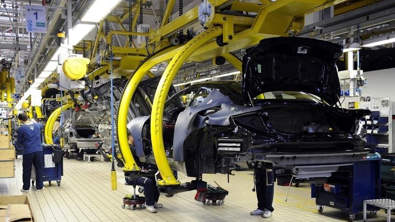 Marchionne «Ci sarà un po' di Alfa nel prossimo SUV Maserati»