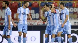 Serie A, la Lazio stende il Bologna: record di punti per Inzaghi