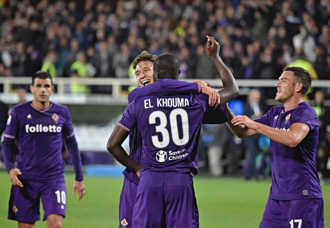 Serie A Fiorentina-Torino 3-0, il tabellino