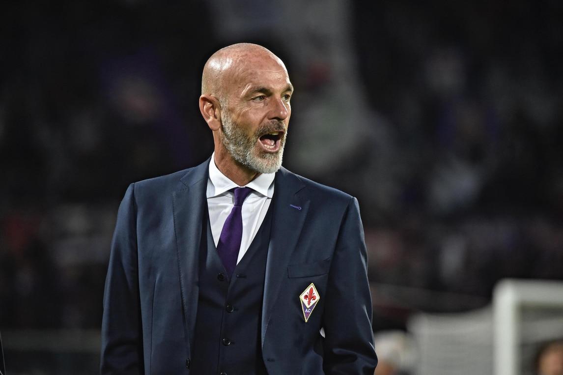 Serie A Fiorentina, Pioli: «Vittoria di coraggio e carattere»