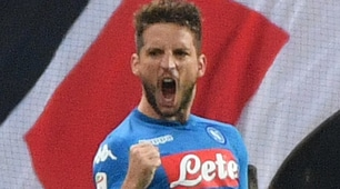 Genoa-Napoli, i Top&Flop: Hamsik saggio, Callejon appannato