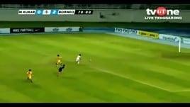 Indonesia, è lui il calciatore più veloce del mondo?