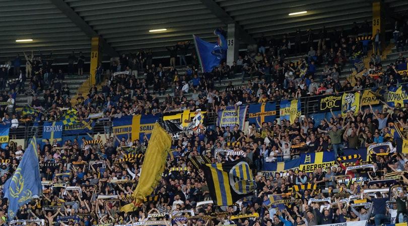 Verona-Napoli, 25 Daspo: ci sono anche due laziali