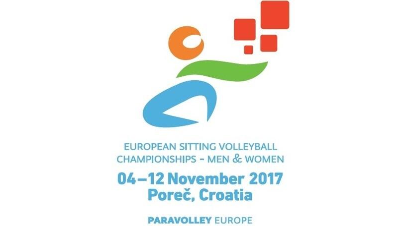 Sitting Volley: scelti i roster per gli Europei maschili e femminili