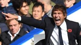 Chelsea, furia Conte: «Ancelotti? Quante cazz...!»