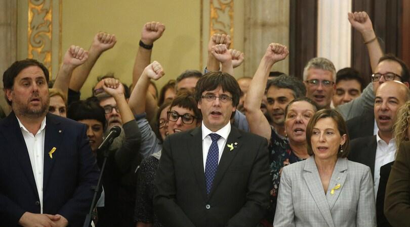 La Catalogna si dichiara indipendente: quali conseguenze sulla Liga? Dubbi su Girona-Real