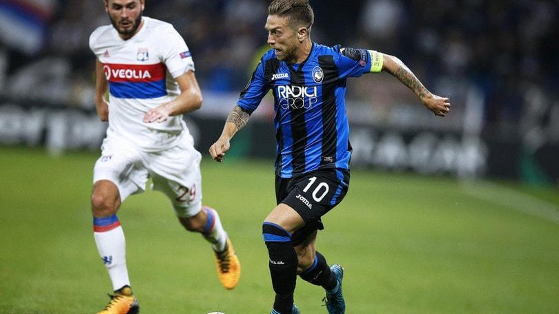 Atalanta: Gomez, Hateboer e Cornelius in dubbio per l'Udinese