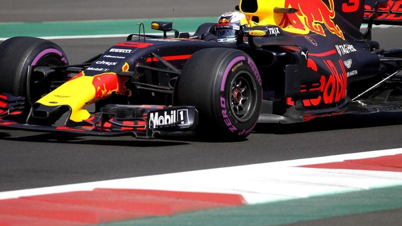 F1, Ricciardo: «Il mio rinnovo? Conteranno le performance»