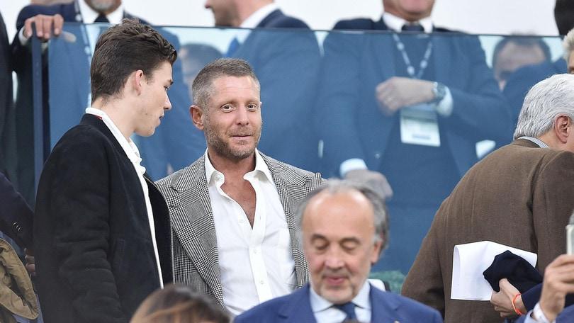 Lapo Elkann: «Complimenti al Napoli ma spero che la Juventus finisca davanti»