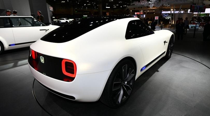 """Salone di Tokyo 2017, il futuro dell'auto""""made in Japan"""""""