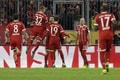 Bundesliga, Bayern vola in testa: battuto il Lipsia 2-0