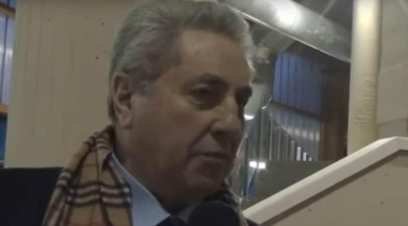 Giornalismo in lutto, è scomparso Gino Bacci