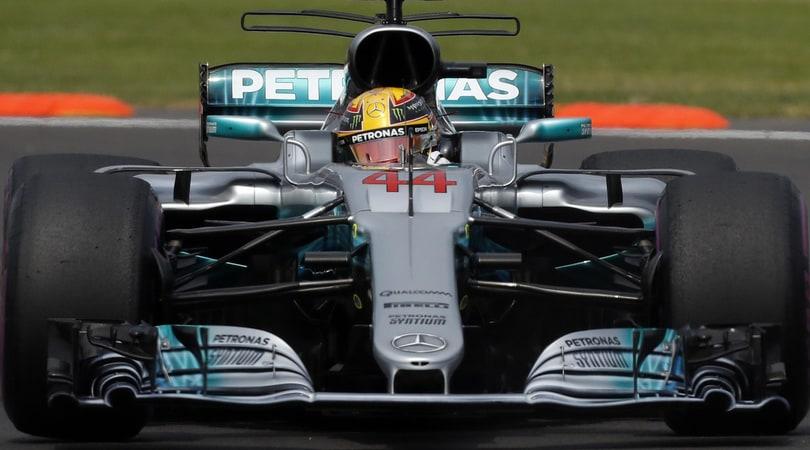 F1, Messico: vince Verstappen, Vettel 4°. Hamilton campione del mondo