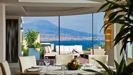 Grand Hotel Vesuvio: ecco dove il Manchester City alloggerà a Napoli