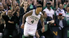 Mercato NBA, Isaiah Thomas verso i Nuggets
