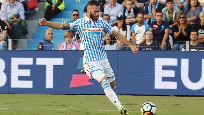 Serie A Spal, Antenucci è l'uomo in più di Semplici