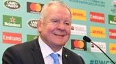 Rugby, Mondiale 2023: Sudafrica favorito come paese ospitante