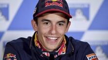 MotoGp, Marquez: «Sogno di correre con mio fratello»