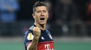Bayern Monaco, duro Lewandowski:«Trovatemi un sostituto»