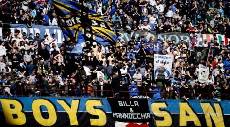 Inter-Torino da record: 73 mila spettatori