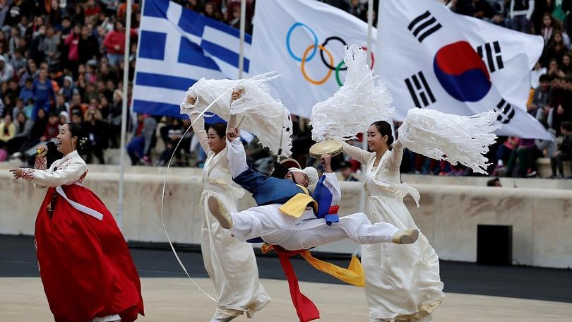 Su Eurosport le Olimpiadi... mai viste