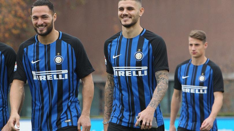 Serie A: Inter-Torino, nerazzurri avanti a 1,50